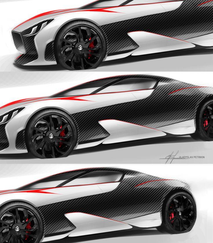 SD#71_jagi #car, #design, #automotivedesign, #cardesign, #transportdesign, #vehicledesign, #concept, #conceptcar, #sportcar, #sketch, #carsketch, #sketching,#quick #cardrawing, #photoshop, #future, #wheels, #electric, #supecar, #engine, #racer, #jaguar, #jagi, #sport, #carbon