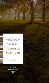 Tussen de bedrijven van Virginia Woolf