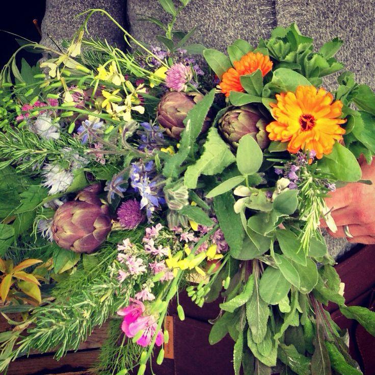 20 best Edible Bouquets images on Pinterest | Edible bouquets ...