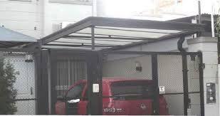 Resultado de imagen para techos de policarbonato para casa