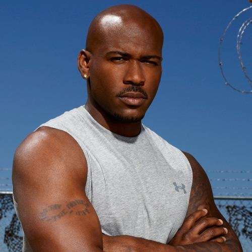 Dolvett Quince (Biggest Loser Trainer)
