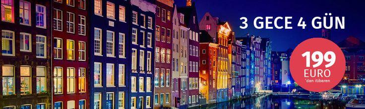 Amsterdam Turları Hakkında bilgi alabilir ve amsterdam turu fırsatlarından yararlanabilirsiniz www.amsterdamturlari.com