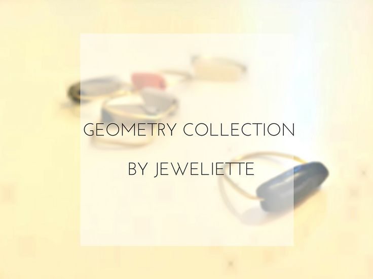 GEOMETRY COLLECTION Jeweliette Handmade jewelries with love!  https://www.facebook.com/jeweliettebg/ http://jeweliettebg.webs.com/