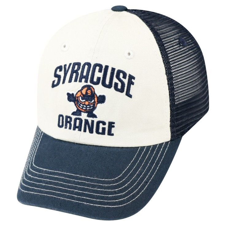 ncaa fitted baseball hats official caps uk orange colored men