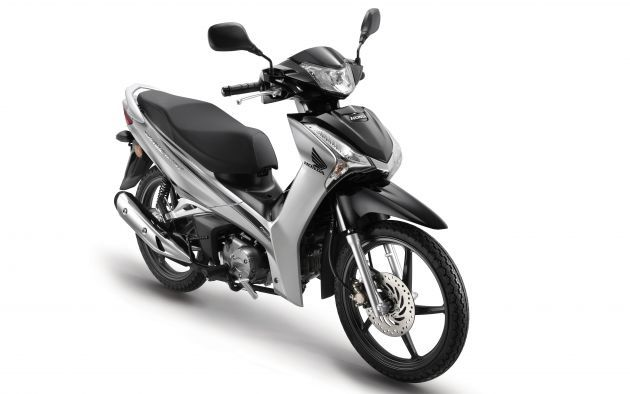 Honda Motorcycle Price List Philippines 2019 Motorcycle Price Honda Motorcycle