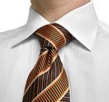 How to Tie a Tie: Pratt Knott