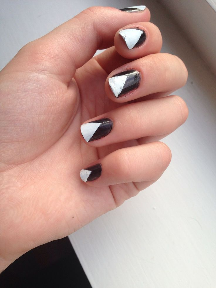 16 Best Acrylic Nails Images On Pinterest