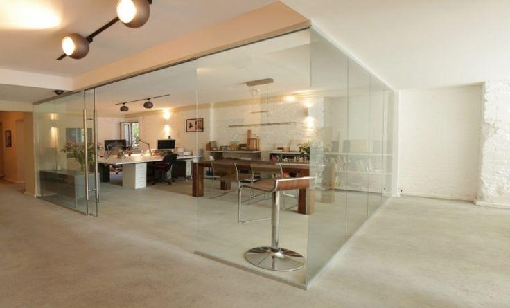 Stylisches Büro im angesagten Schanzenviertel #Büro, #Bürogemeinschaft, #Office, #Coworking, #Hamburg