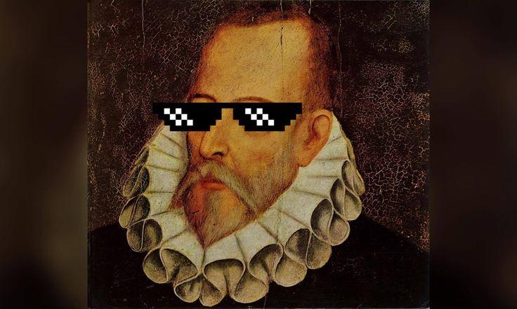 Se dice que el famoso Miguel de Cervantes Saavedra, nació en Alcalá de Henares, Madrid el 29 de septiembre de 1547. Desde ese entonces, es conocido como la máxima imagende la literatura española. Una de sus mayores y más famosas obras es el hidalgo Don Quijote de la Mancha, la cual fue nombrada por los …