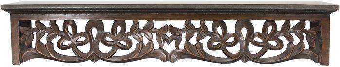 Seth Decorative Wood Ledge