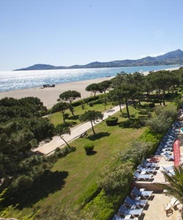 Location vacances Argelès-sur-Mer