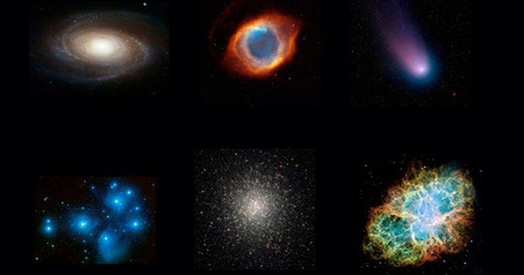 """Características de las galaxias espirales. Los astrónomos dividen las galaxias en tres clases principales: irregulares, elípticas y espirales. Nuestra propia galaxia, la Vía Láctea, cae en la última categoría. Las galaxias espirales pueden subdividirse en espirales barradas y espirales puras. Según un artículo de 2005 en """"New Scientist"""", la Vía Láctea es en realidad una galaxia espiral ..."""