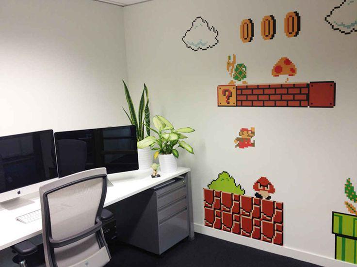 70 Office Workspaces | Inspiration | Part 18 - UltraLinx