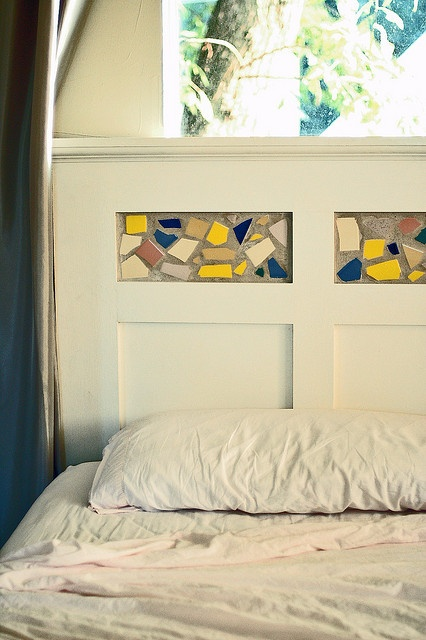 1000 Images About Stained Glass Headboards On Pinterest