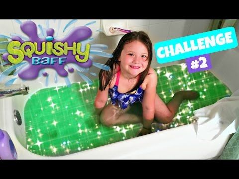 Squishy Gelli Baff With Toys : 17 Best images about Livi s loves on Pinterest Frozen, Official trailer and Disney frozen