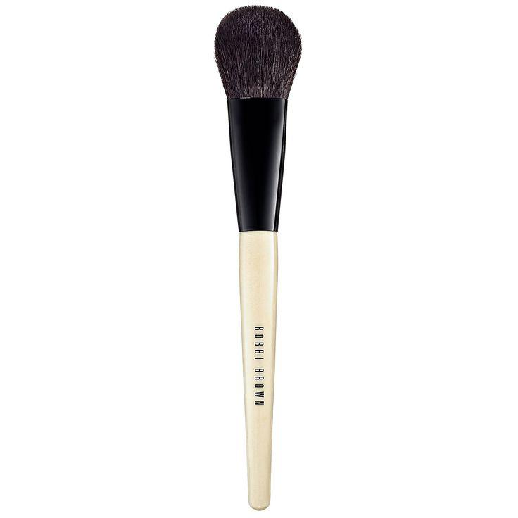 Bobbi Brown Blush Brush: Shop Cheek Brushes | Sephora