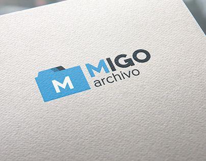 "Check out new work on my @Behance portfolio: ""Migo Archivo"" http://be.net/gallery/35134891/Migo-Archivo"