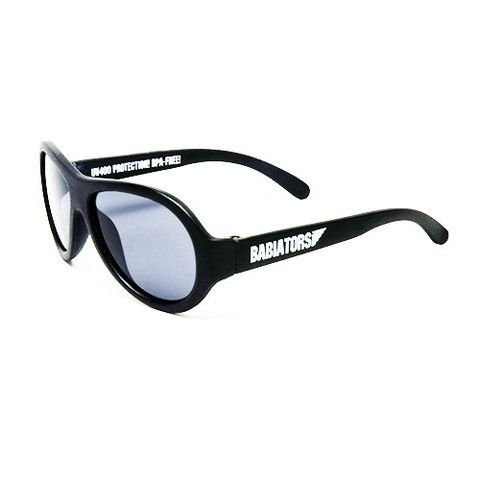 Babiators Sunglasses for kids - mini mioche - organic infant clothing and kids clothes - made in Canada
