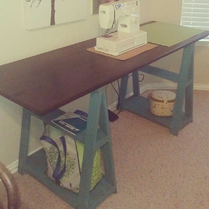 The 20 Best DIY Sewing Table Plans [Ranked