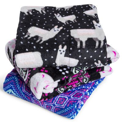blankets & pillows - room | Five Below