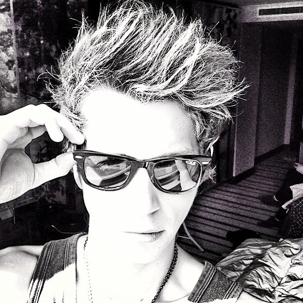 James McVey | The Vamps ♯♪♫ | #thevampsband