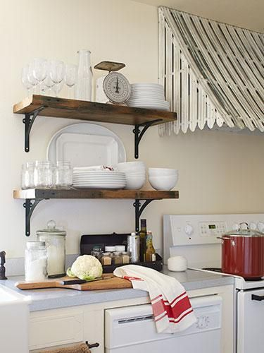 1000 Images About Stove Shelves On Pinterest Stove