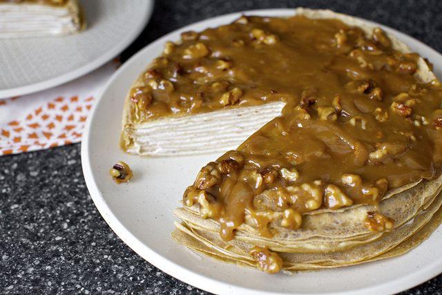 19bee89b898ee1a13cebe88b59089874 banana crepes banana bread cake