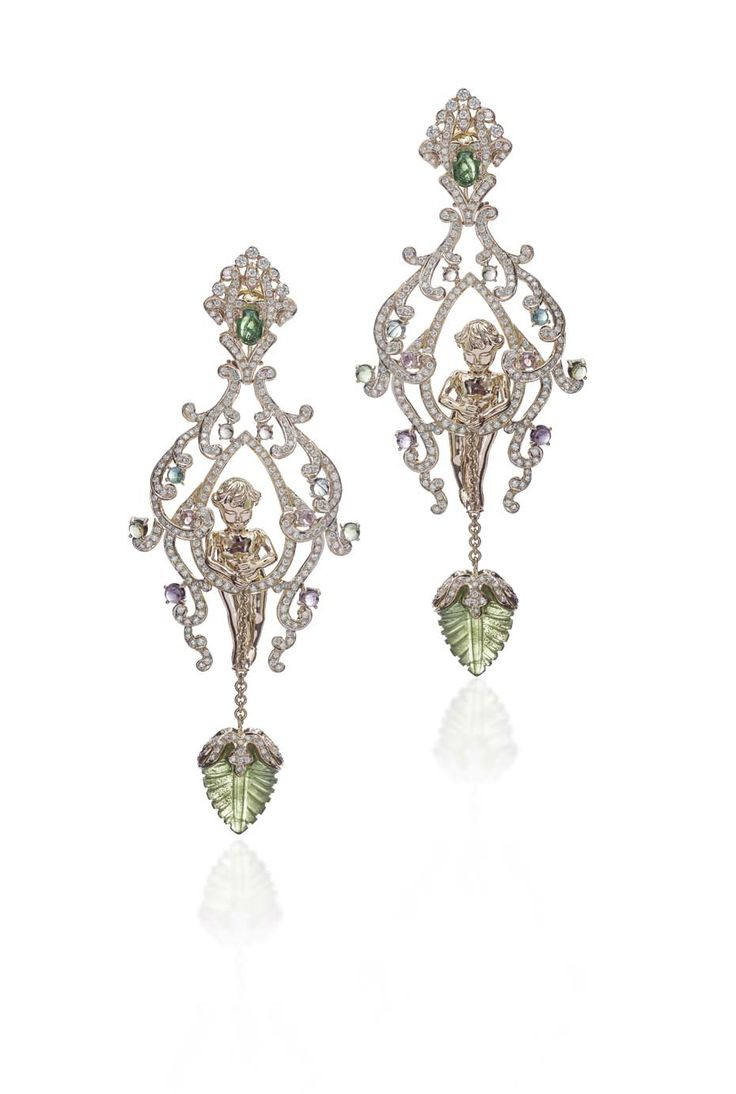 94 best amazing earrings images on pinterest | gemstones, cultured