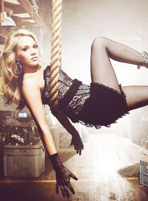 Carrie Underwood, unknown photoshoot! (I'll have to research this one further!)