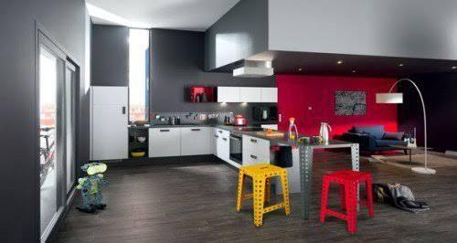 18 best Maison images on Pinterest Home ideas, Apartments and - peindre sur peinture laquee