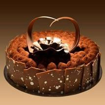 Ferns N Petals Offers Quick Online #Cake Delivery in #USA Through Express Delivery Services #FNP