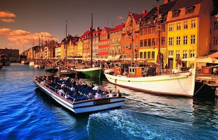 10 Visitas que hacer en tu viaje a Dinamarca con niños  #Dinamarca #ViajarConNiños #Viajes #Europa #Niños #ViajesEnFamilia #Viajar #Vacaciones #Imprescindibles #escapadas