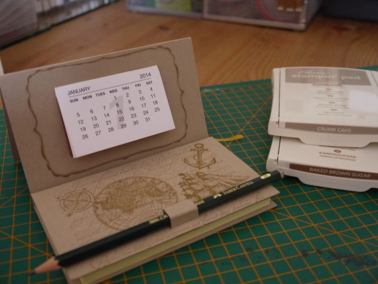 calendars with notes