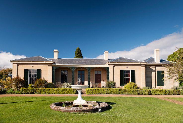 Runnymede, Hobart | Tasmanian Architectural Photographer | Jonathan Wherrett • Architecture in Tasmania