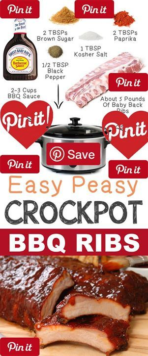 12 Mind-Blowing Ways To Cook Meat In Your Crockpot When it comes to meat my crockpot has been a savior. Im definitely more of a salad eater but my husband and kids get excited