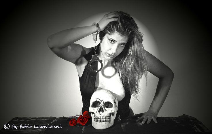 Slave of death