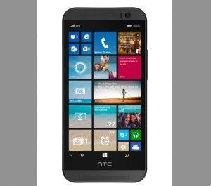 HTC One M8: Windows Phone 8.1 Variant Coming to Verizon Wireless