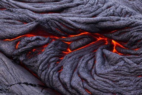 Volcanoes National Park, HI