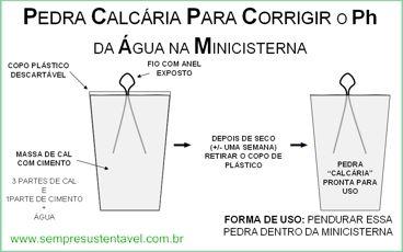 PEDRA CALCÁRIA - CLIQUE PARA VER DETALHES