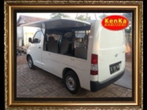 Jual Mobil Toko - Cafe - Resto - Promosi