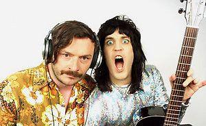 'The Mighty Boosh''s Julian Barratt co-writes new British comedy film 'Mindhorn' | NME.COM