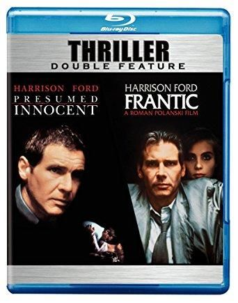 Frantic / Presumed Innocent
