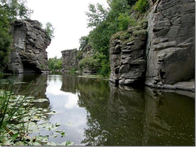 черкасская область реки фото - Поиск в Google