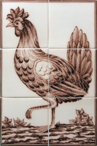 1000 images about makkumer aardewerk on pinterest for Tichelaar makkum tegels