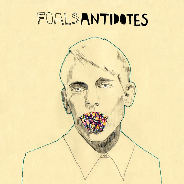 the best album, by Foals