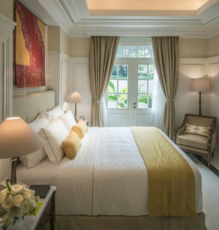 Opening Deal at The Hermitage Jakarta | DestinAsian