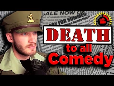 Film Theory: Why Pewdiepie's Fiverr Joke Backfired - YouTube