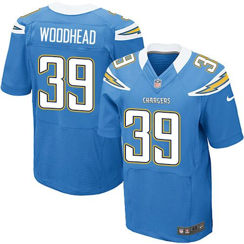 Nick Hardwick Elite Nike C Patch Nick Hardwick Elite Jersey at Chargers Shop.  (Elite Nike Men's Nick Hardwick Electric Blue C Patch Jersey) San Diego ...