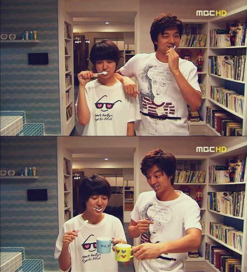 The 1st Shop of Coffee Prince / Coffee Prince (2007)