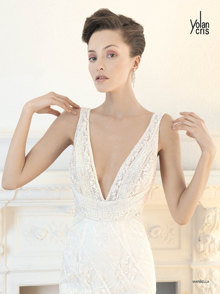 65 best Bridal Gowns - Get Inspired images on Pinterest ...